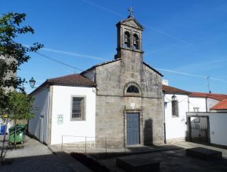 Iglesia de San Pedro de Redonda