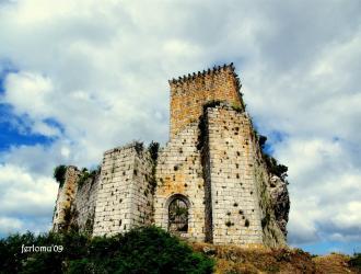 Castillo de los Andrade.