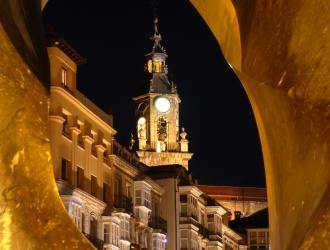 Vitoria ( Gasteiz )