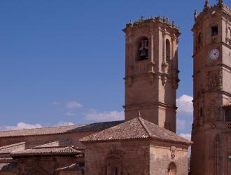 Torres de Alcaraz