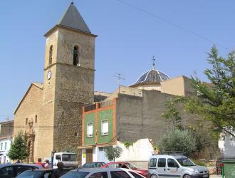 Corredor De Almansa