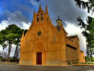 Basílica Ntra. Sra. de Gracia