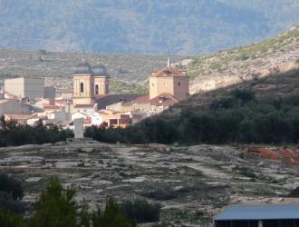Iglesia de Sta Quiteria