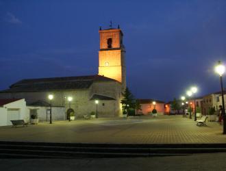 Iglesia Parroquial Santiago el Mayor