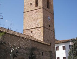 Parroquia Mayor de San Sebastián
