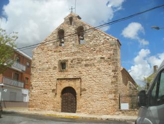 Iglesia Parroquial Santa Magdalena
