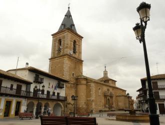 Tarazona De La Mancha