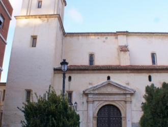 Ermita del Cristo de la Antigua y de la Encarnación