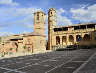 Iglesia Parroquial de San Sebastián
