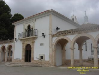 Ermita de Nstra. Sra. de la Caridad
