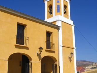 Hondon De Las Nieves
