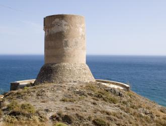 Torre-Vigía de Guainos