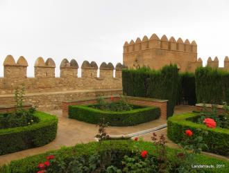 La Muralla de Hayrán
