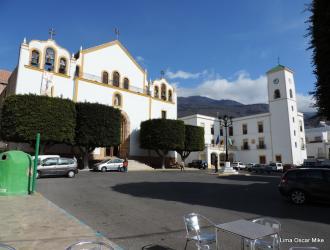 Iglesia Santa Maria de Ambrox