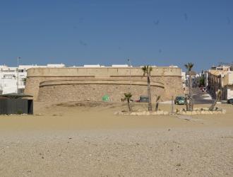 Castillo Jesus Nazareno