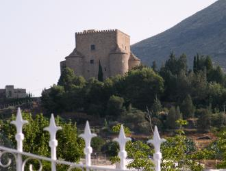 Castillo de Gergal