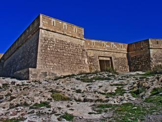 Almería Alborán