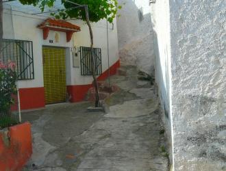 Qu ver y d nde dormir en senes almer a clubrural - Casa rural tahal ...