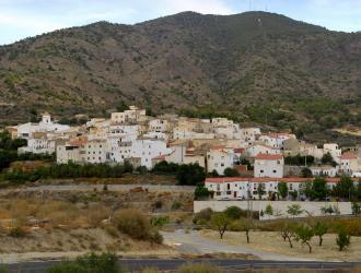 Valle De Almanzora