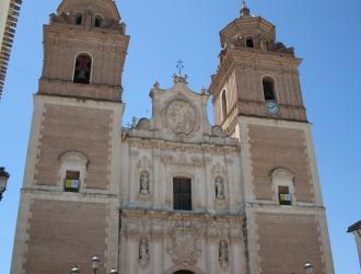 Iglesia de Nstra. Señora de la Encarnación
