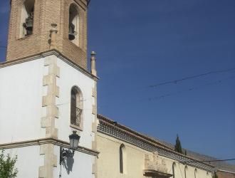 Iglesia de Nstra. Señora del Carmen