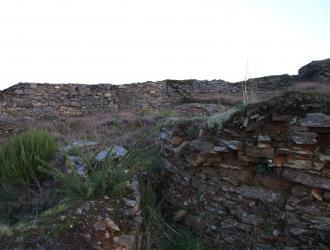 Castro de San Chuís