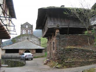 Iglesia de San Emiliano