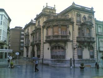 Palacio de Balsera o Sendón