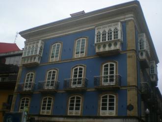 Palacio de Maqua