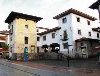Palacio Pintu