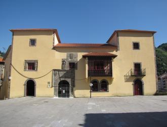 Palacio de los Omaña