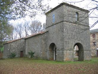 Santuario de El Acebo