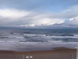 Playa del Espartal