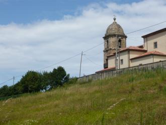 San Martín de Laspra