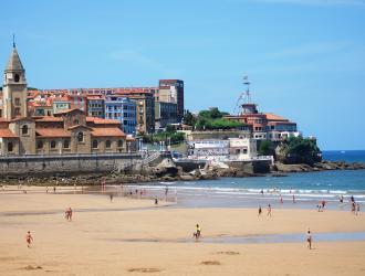 Xixón - Gijón
