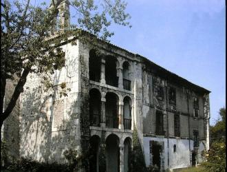 Casa del Cercaú