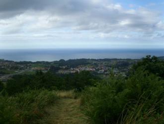 Mirador de Monteagudo
