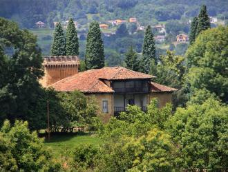 Uviéu - Oviedo
