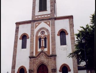 Iglesia de Santa Maria de la Barca