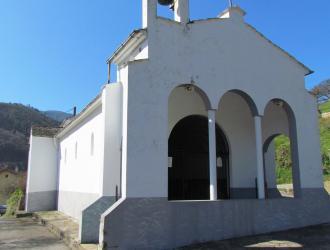 Santuario del Avellano