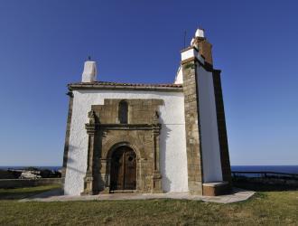 Ermita Virgen del la Guía