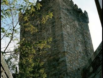 Torre de la Villa