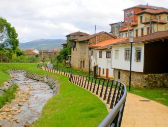 Casco Monumental de la Villa de Salas
