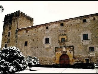 Palacio de Dóriga, La Dóriga
