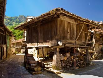 San Andres de Agues