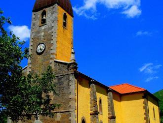 San Martin De Lodon