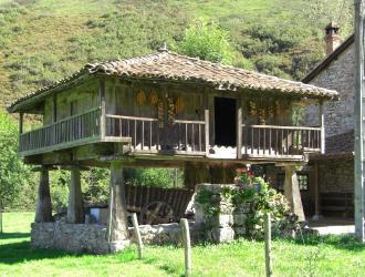 Soto De Cangas