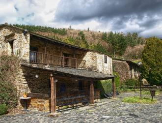 Vilar - San Tirso De Abres