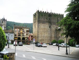 Castillo de la Triste Condesa