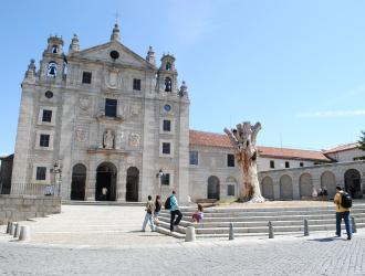 Ávila de Santa Teresa